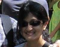 Shantana Dutta