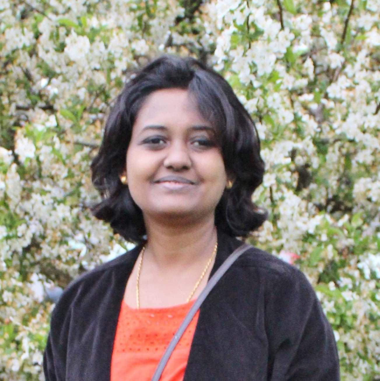 Roopa Srinivasan