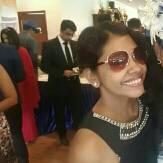 Nandini Aravind